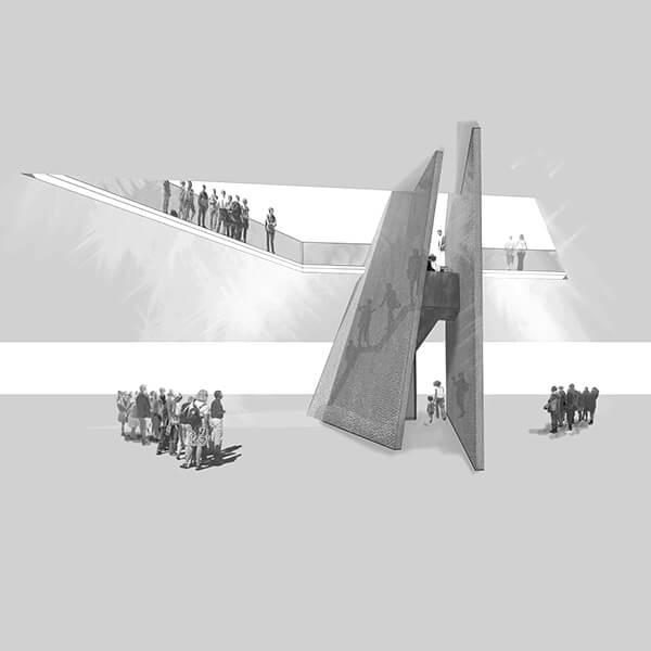 Passage – étude conceptuel